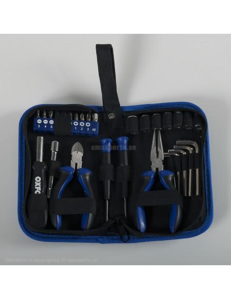 Oxford Tool Kit Verktygssats