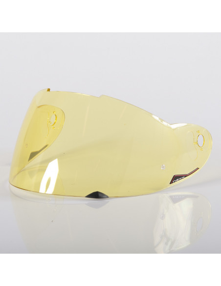 Nexx Visir XR1R Fastshot V2 Yellow