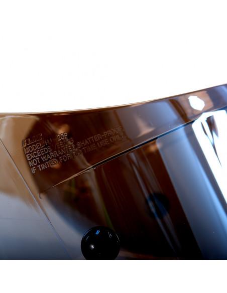 HJC Visir Blå Spegel R-PHA 10 / Plus