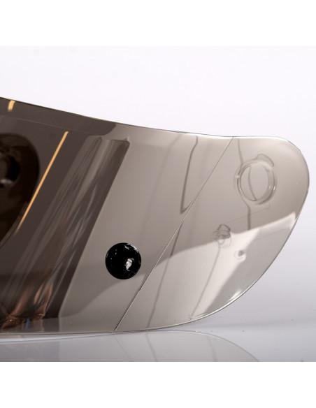HJC Visir Silver spegel R-PHA 10 Plus