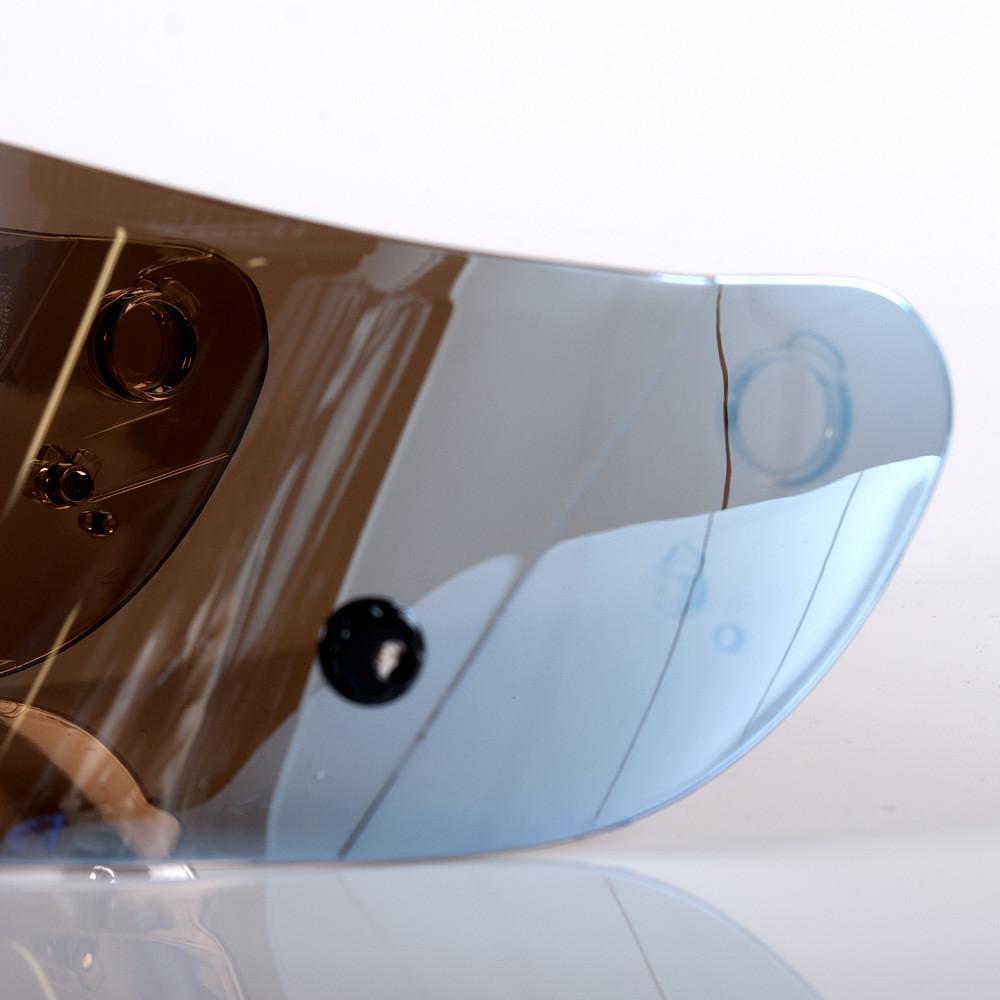 HJC R-PHA 10 Visir Blå Silver