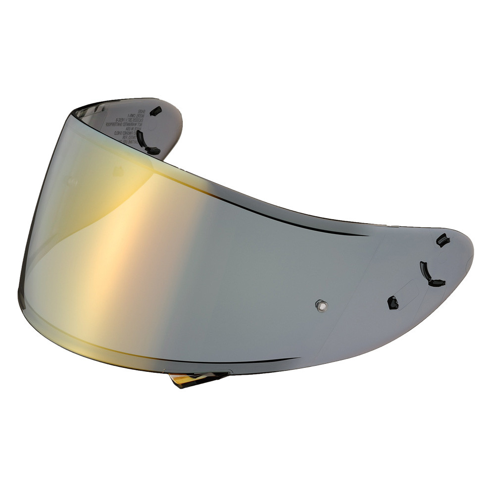 Shoei NXR Visir CWR-1 Guld