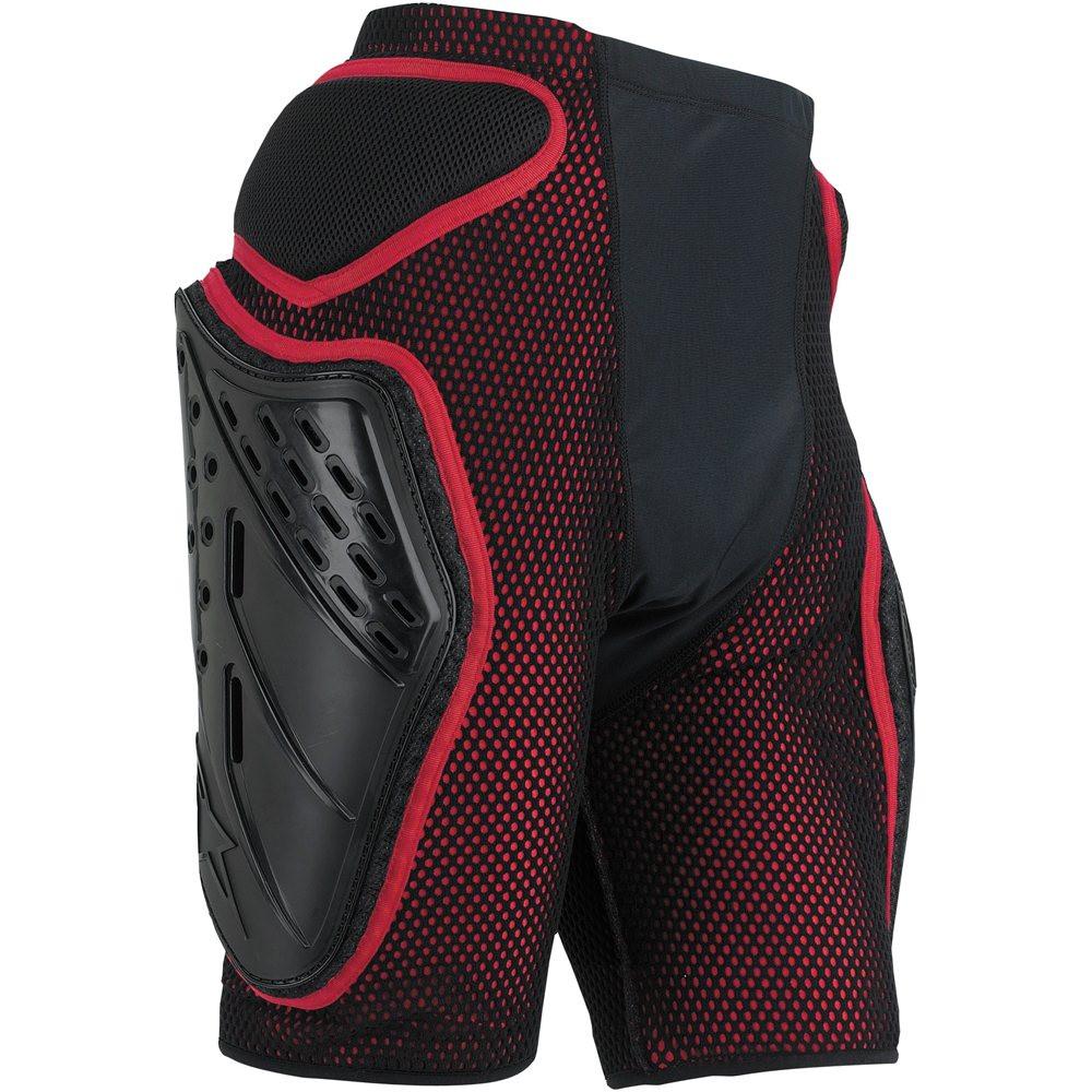 Skyddsbyxa Alpinestars Bionic Freeride Short