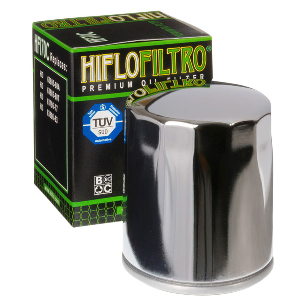 HIFLO oljefilter HF170C