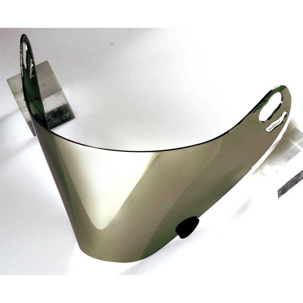 Marushin X-Moto visir silver