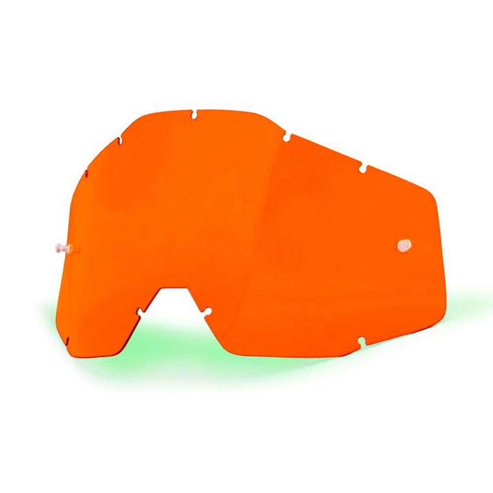 100% Replacement Lens Orange