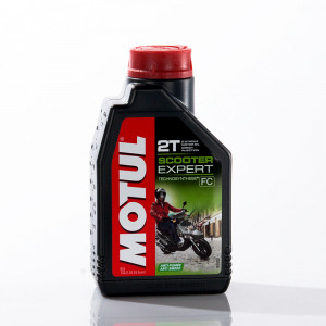 Motul  Scooter Expert 2 Takt