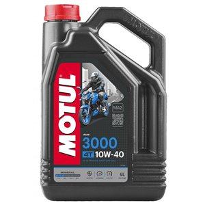 Motul 3000 4T 10w-40 4 L