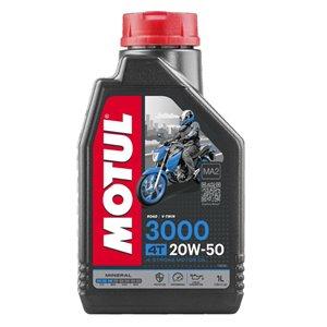 Motul 3000 4T 20w-50 1 L