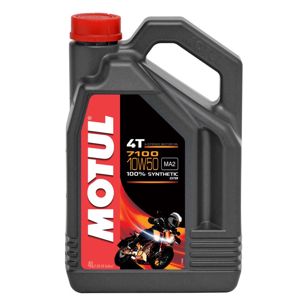 Motul 7100 4T 10w-50 4 L