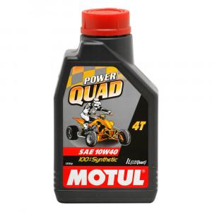 Motul Powerquad 4T 10w-40 1 L