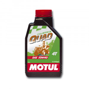Motul Quad 4T 10w-40 1 L
