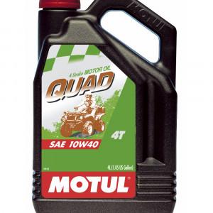 Motul Quad 4T 10w-40 4 L