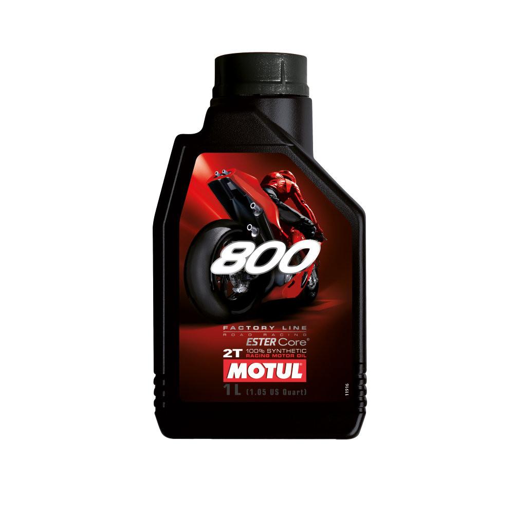 Motul 800 2T FL Road Racing 1 L