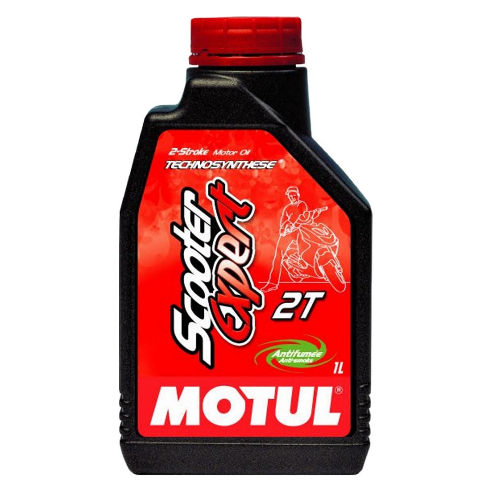 Motul Scooter Expert 2T 1 L
