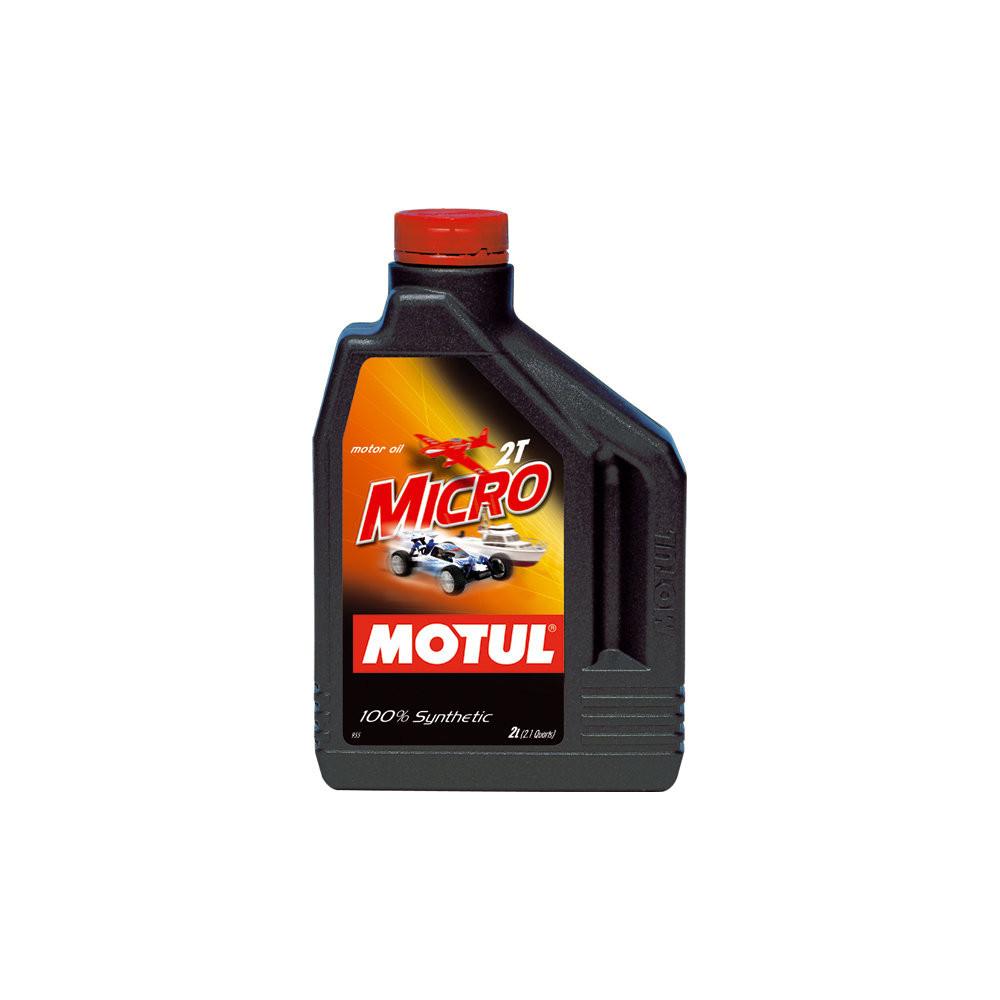 Motul Micro 2T 2 L