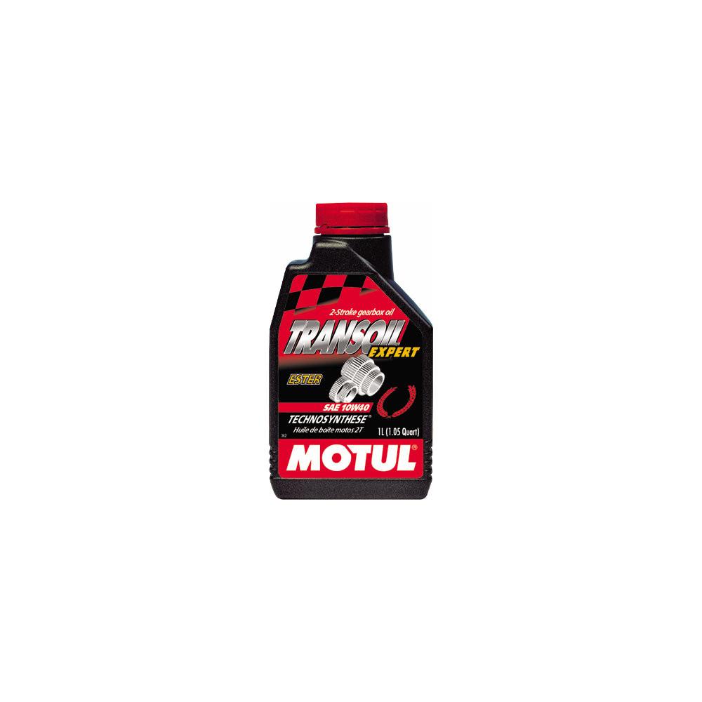 Motul Transoil Expert 10w-40 1 L