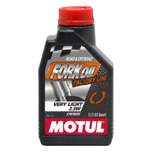 Motul ForkOil Very Light FL 2,5w 1 L
