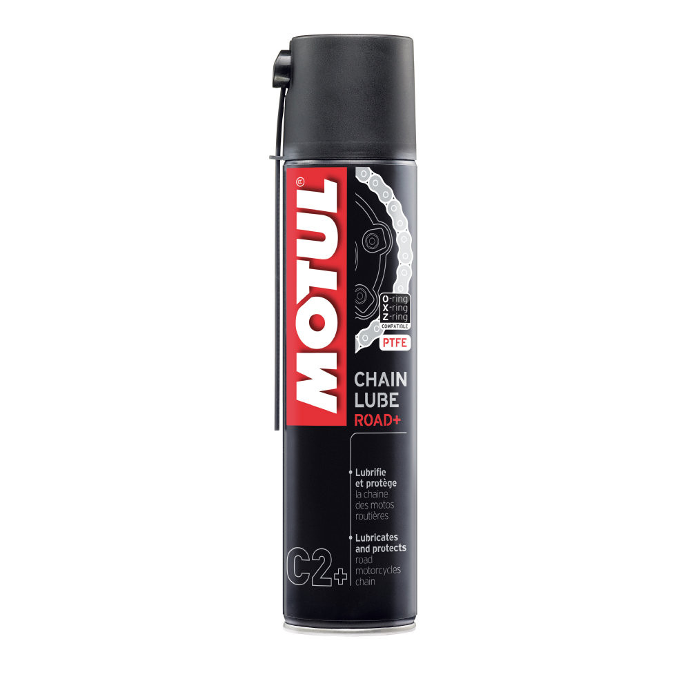 Motul Chinalube Road Plus 400 ml