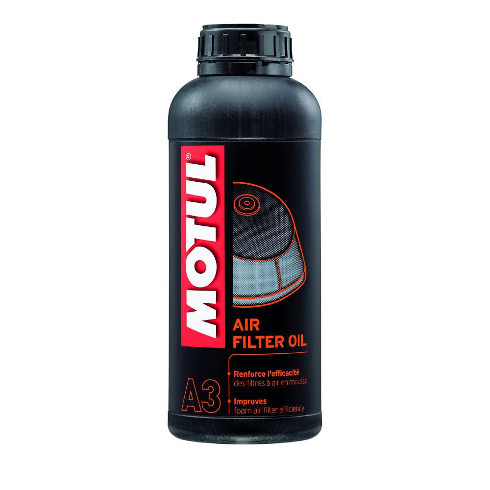 Motul Air Filter Oil A3 1 L