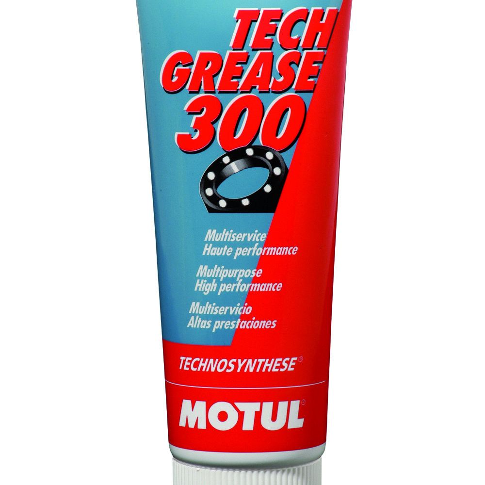 Motul Tech Grease 300 (Tub) 200 gr.