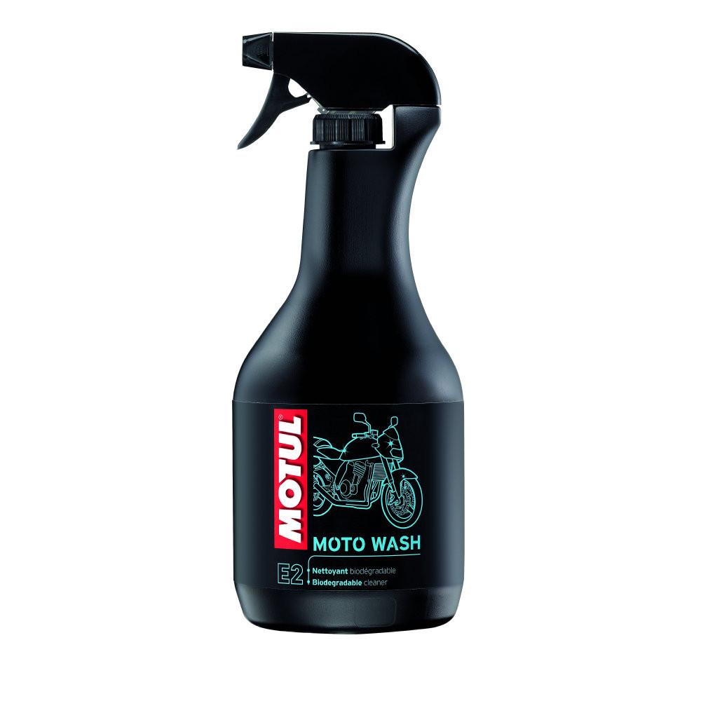 Motul Moto-Wash E2 1 L