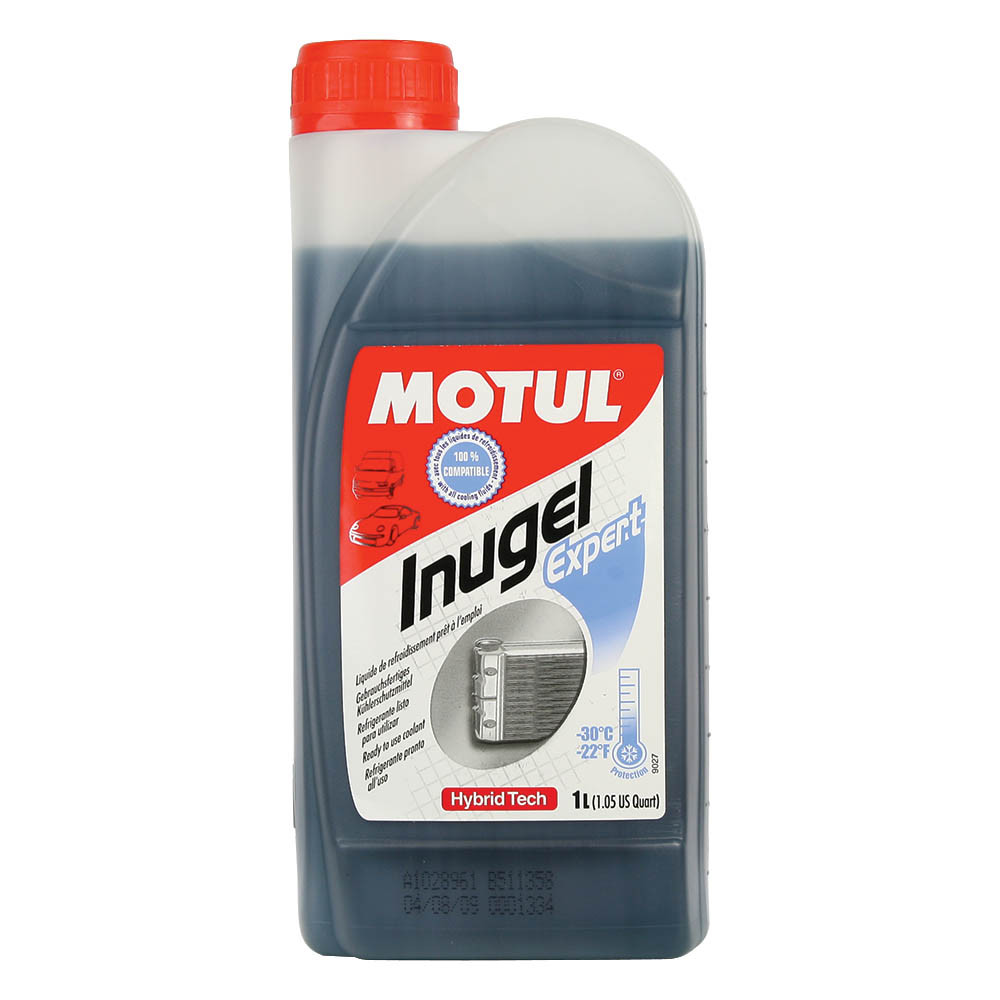 Motul Inugel Expert Ultra 1 L