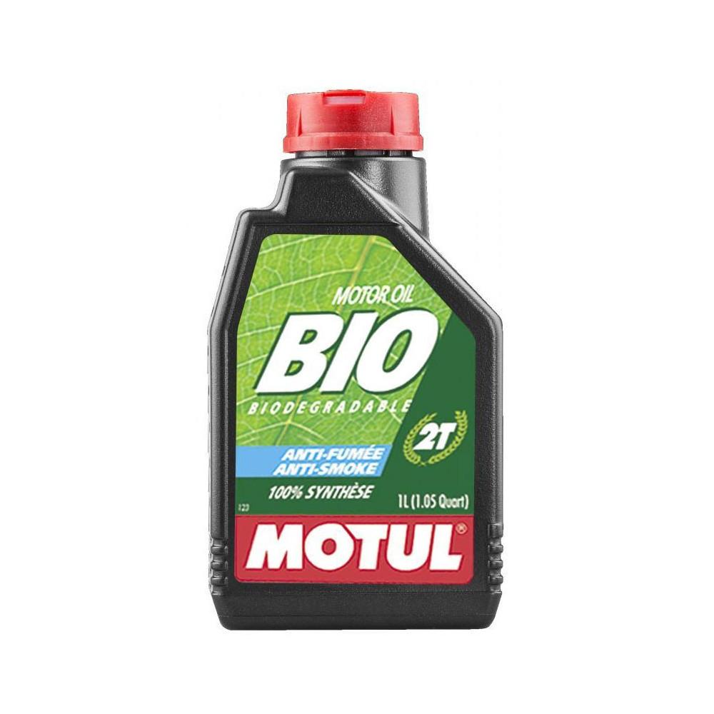 Motul Bio 2T 1 L