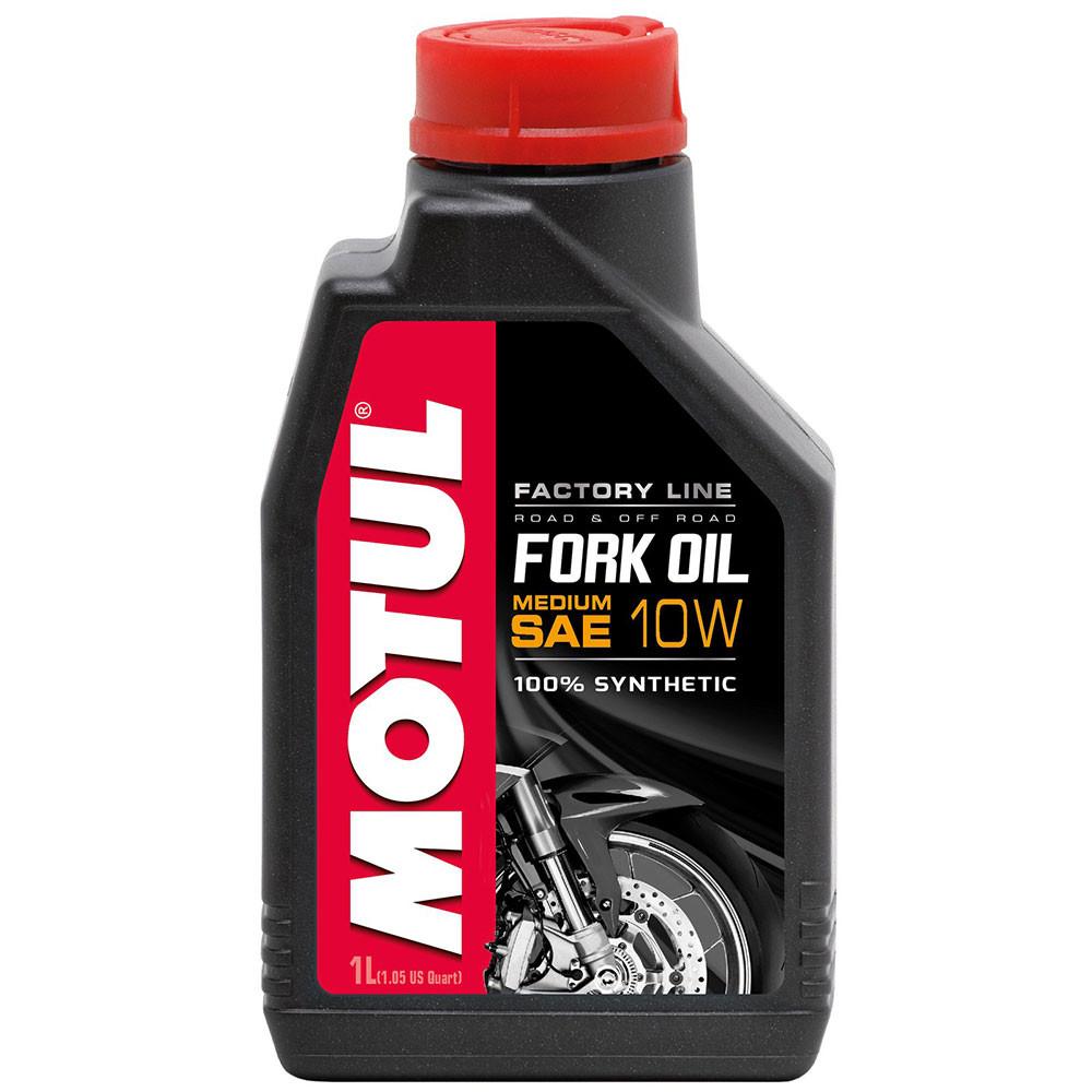 Motul ForkOil Medium FL 10w 1 L