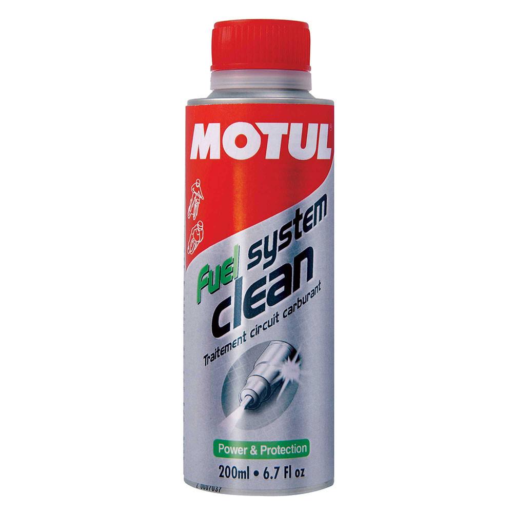 Motul Fuel Clean Moto 200 ml