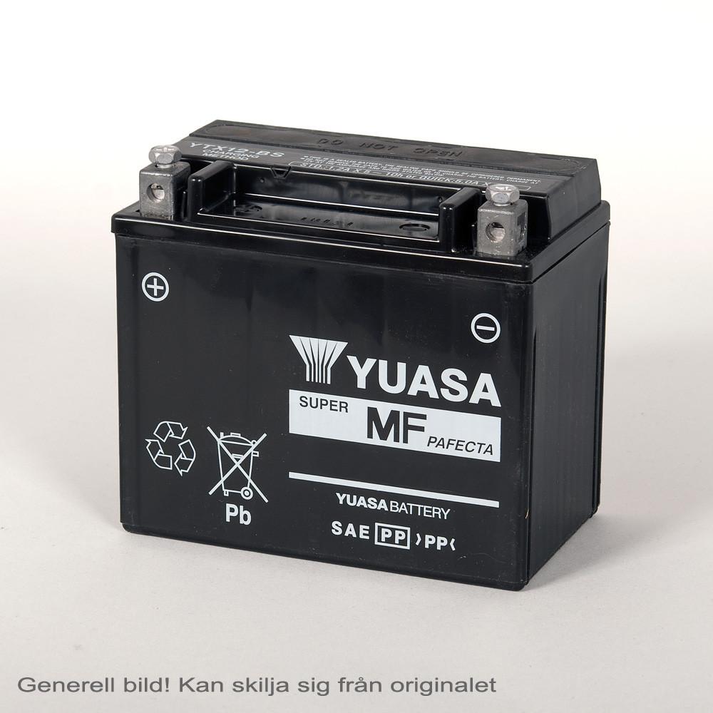 Yuasa Batteri YTX15L-BS