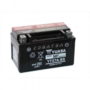 Yuasa Batteri YTX20-BS