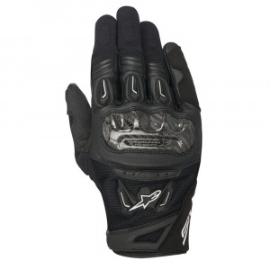 Alpinestars SMX-2 Air V2 Mc Handske Svart