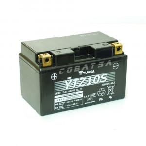 Yuasa Batteri YTZ6S