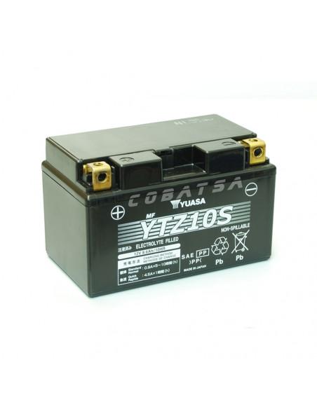 Yuasa Batteri YTZ10S