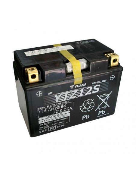 Yuasa Batteri YTZ12S