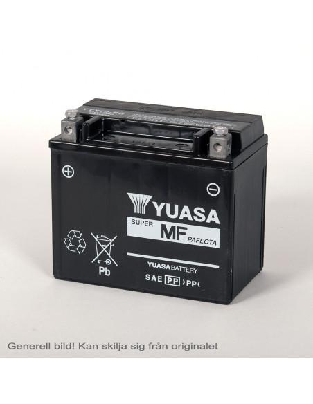 Yuasa Batteri 12N5.5-4A