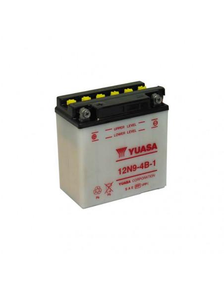 Yuasa Batteri 12N9-3A