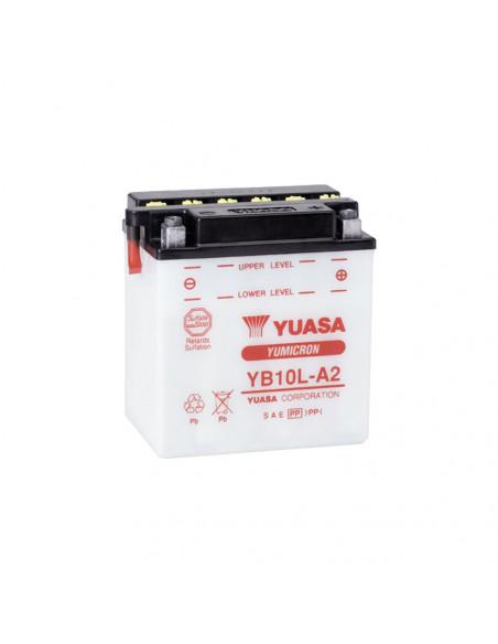 Yuasa Batteri YB10L-A2