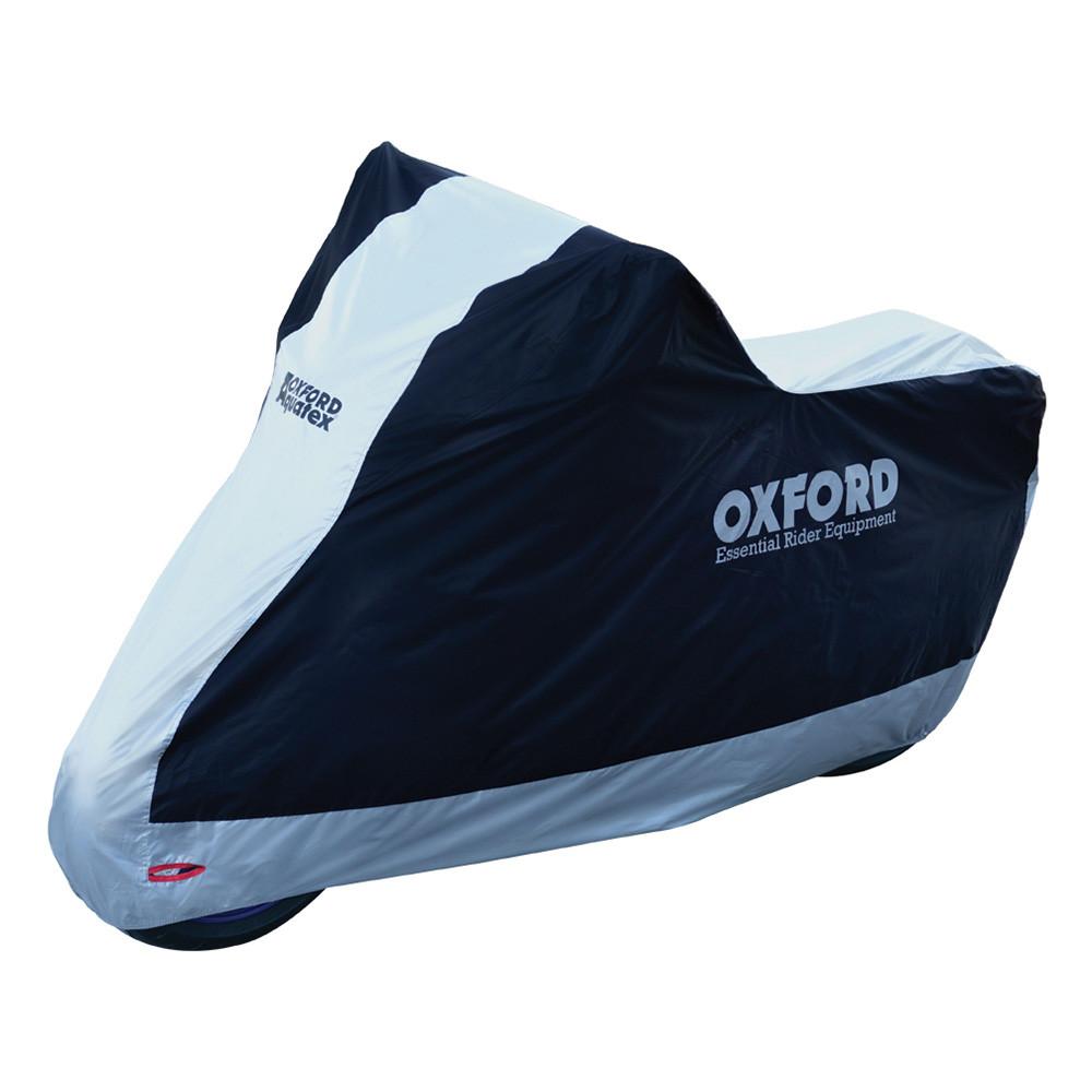 Oxford Aquatex Mc Kapell Large