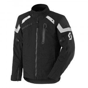 Scott Jacket Turn Pro DP black
