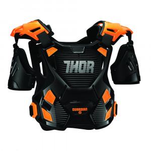 Thor Guardian Roost Junior Deflector Orange 2018