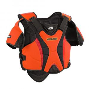 EVS SV1 Brökskydd / Väst Skoter Orange