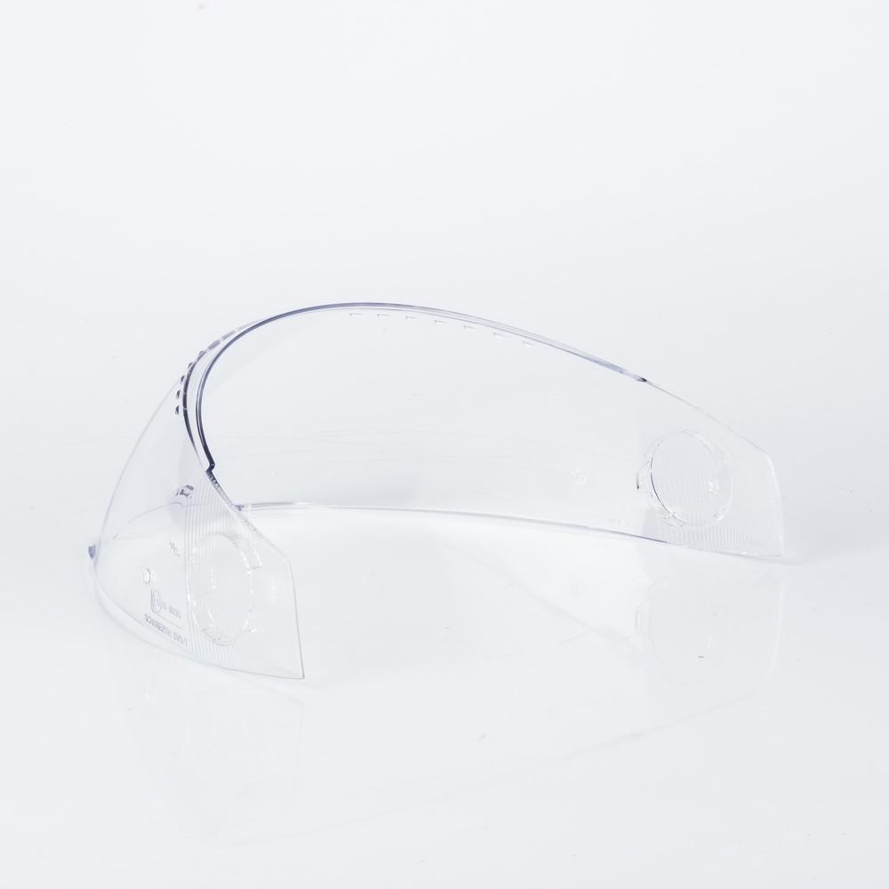Schuberth C4 visir klar Storlek 53-59 XXS-L