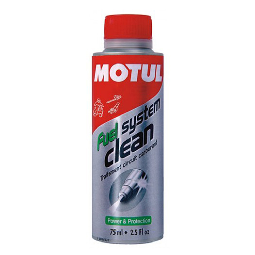 Motul Fuel Clean Scooter 75 ml