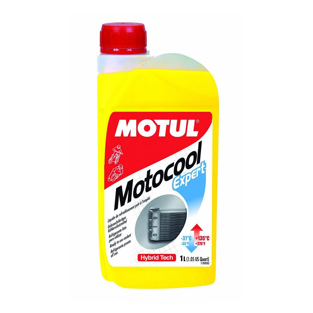 Motul Motocool Expert -37 1 L