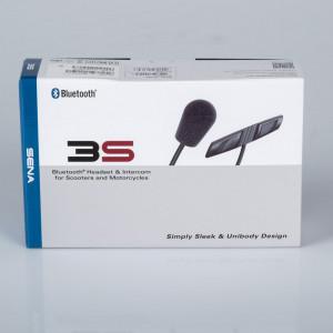 Sena 3S intercom system Boom
