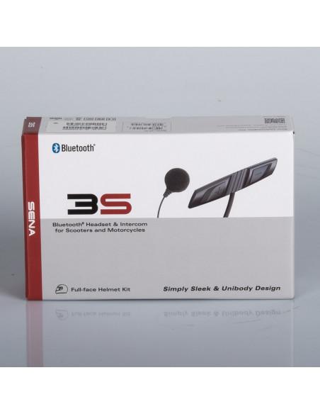 Sena 3s Intercom System Mygg Mikrofon