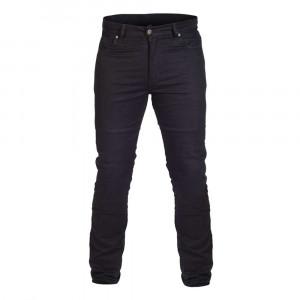 Twice Kevlar Jeans Svarta Herr Slimfit
