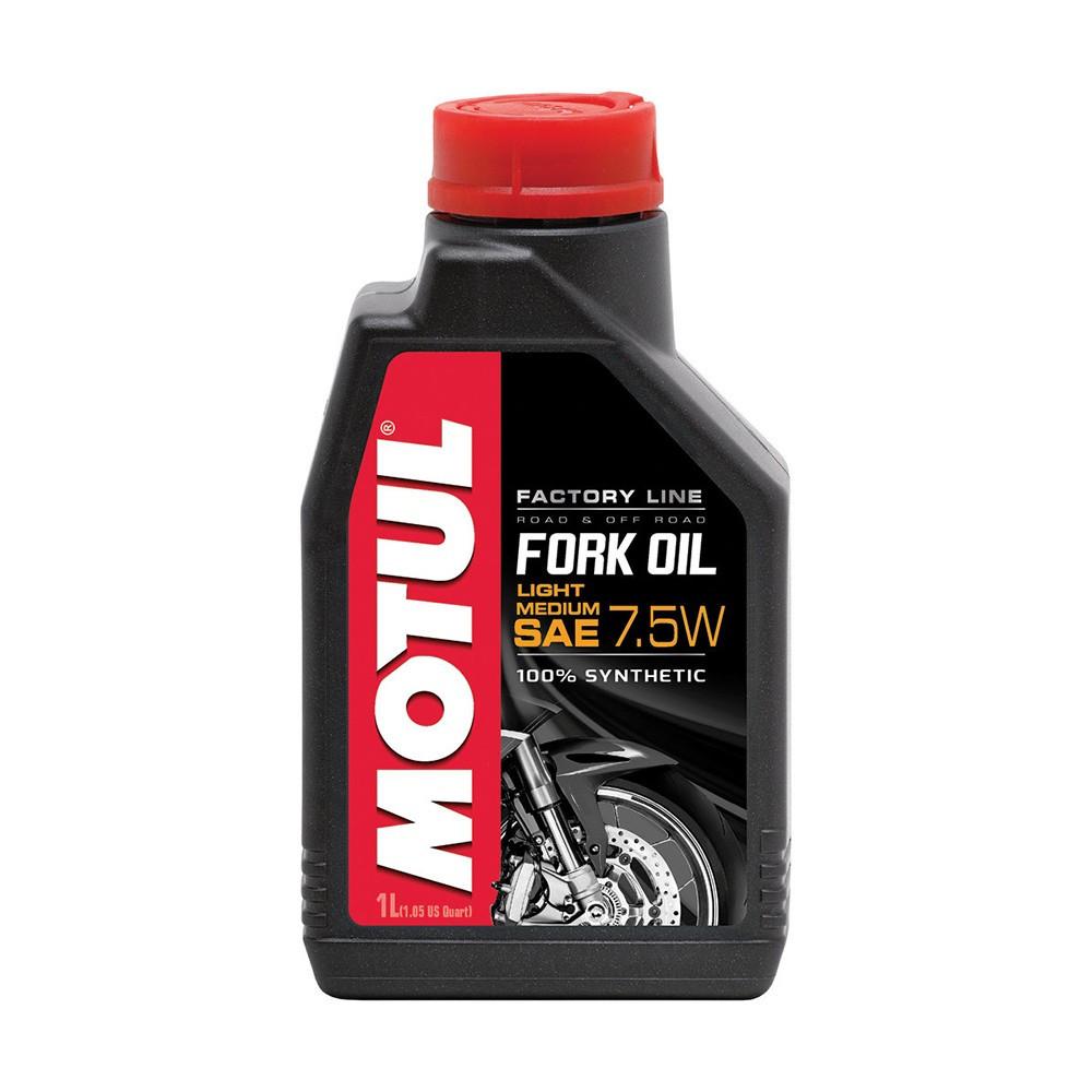 Motul ForkOil Light/Medium FL 7,5w 1 L